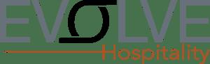 EVOLVE_Hospitality_Logo_Outlines_cmyk